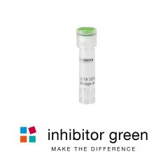 CONTRAmiR inhibitor green